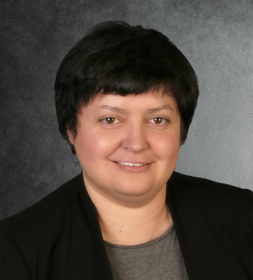 ELENA TCHIGRIAEVA SFG Team