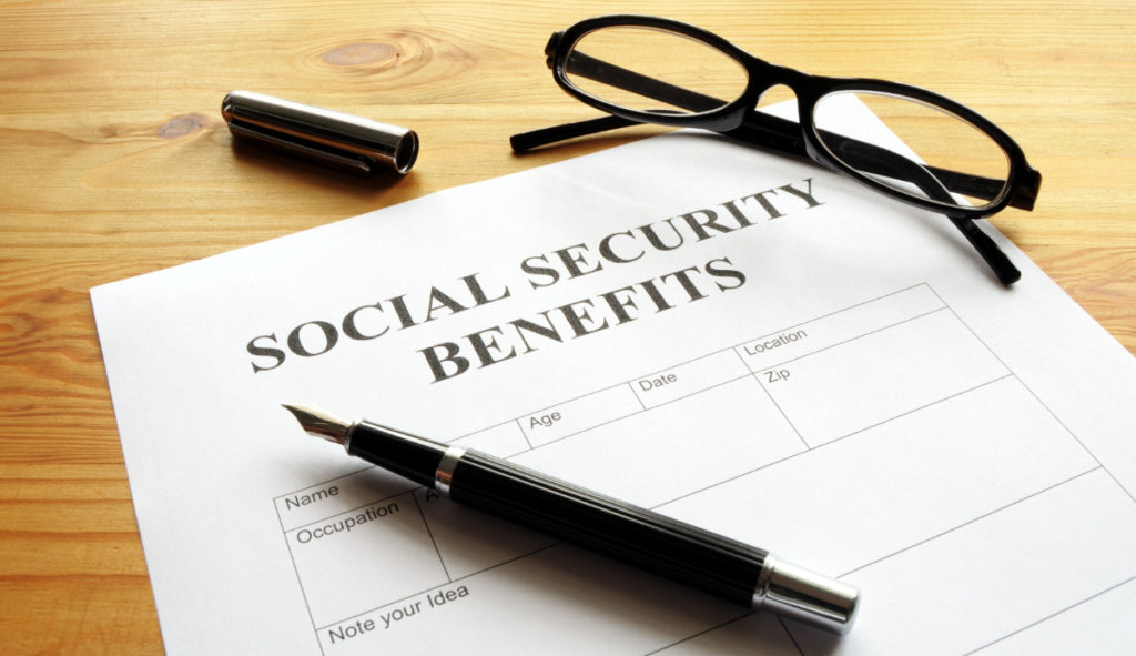 Social Security Benefits Increasing in 2019 - Schultz